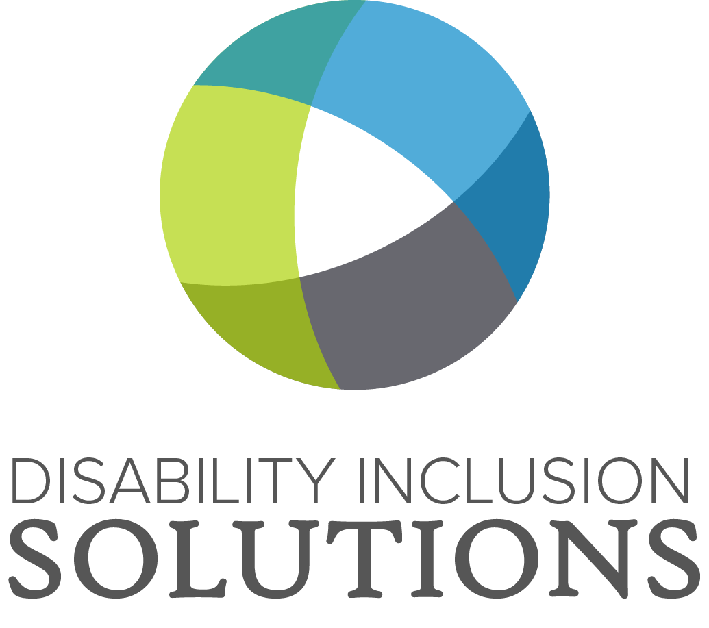 Disability Inclusion Solutions