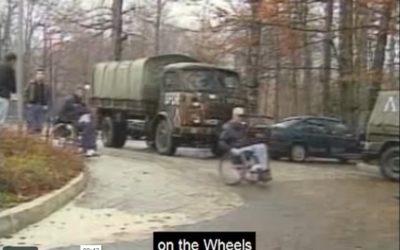 Wheels of Hope: Bosnia & Croatia
