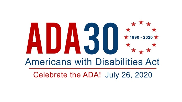 Americans with Disabilities Act Turns 30!