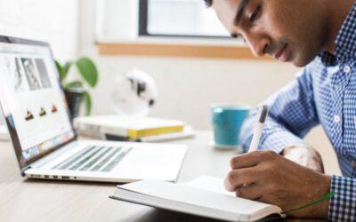 The Benefits of Virtual Job Fairs