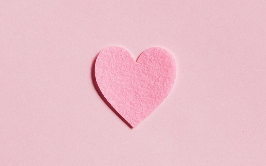 In the Month of Love: Be Accessible