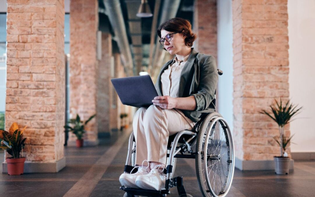Launch Your Disability Inclusion Training Plan